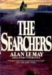 The Searchers (Alan Lemay)