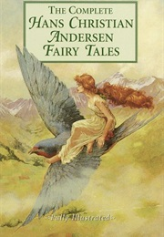 The Complete Fairy Tales (Hans Christian Andersen)