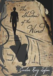 The Shadow of the Wind – Carlos Ruiz Zafon