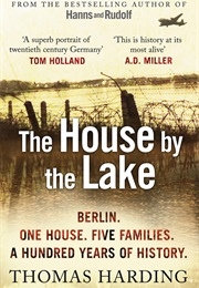 The House by the Lake (Thomas Harding)