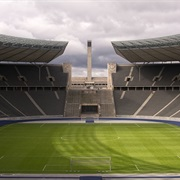 Olympic Stadium, Berlin