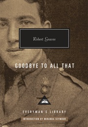 Goodbye to All That (Robert Graves)