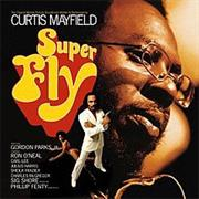 Curtis Mayfield- Superfly