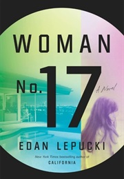 Woman No. 17 (Eden Sapucki)