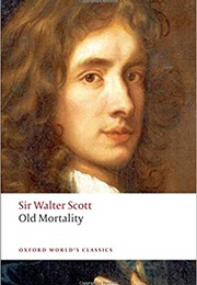 Old Mortality (Walter Scott)