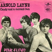 Pink Floyd - Candy and Currant Bun