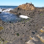 Giant's Causeway (County Antrim, Northern Ireland)