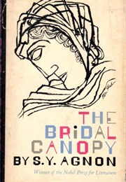 The Bridal Canopy (Agnon)