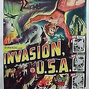 602 - Invasion USA