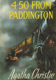 4.50 From Paddington (Agatha Christie)