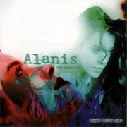 Jagged Little Pill (Alanis Morissette, 1995)