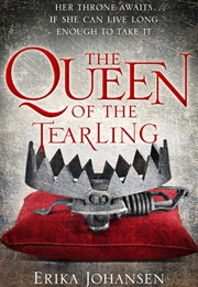 The Queen of the Tearling (Erika Johansen)