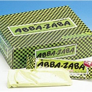 Abba Zabba Sour Apple