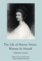 The Life of Harriot Stuart (Charlotte Lennox)