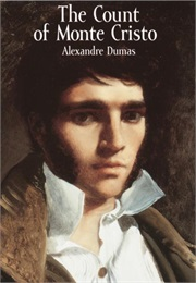 The Count of Monte Cristo (Alexandre Dumas)