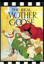 The Real Mother Goose (Blanche F. Wright)