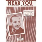 Francis Craig - Near You