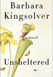 Unsheltered (Barbara Kingsolver)