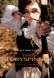 The Storyspinner (Becky Wallace)