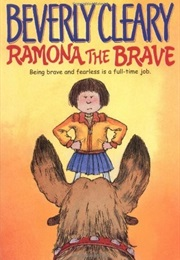 Ramona the Brave (Beverly Cleary)