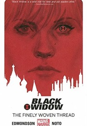 Black Widow: The Finely Woven Thread (Edmondson)