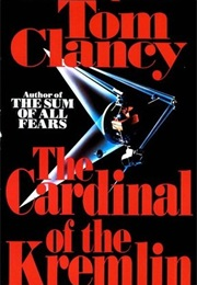 The Cardinal of the Kremlin (Clancy)