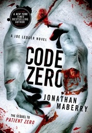 Code Zero (Joe Ledger, #6) (Jonathan Maberry)