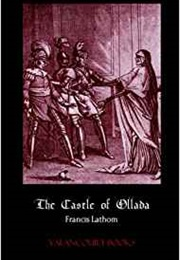 The Castle of Ollada (Francis Lathom)
