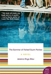The Summer of Naked Swim Parties (Jessica Anya Blau)