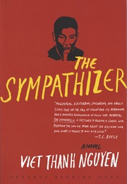 The Sympathizer (Viet Thanh Nguyen)