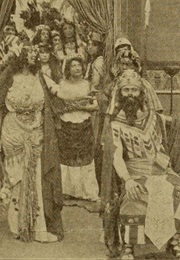 The Life of Moses (1909)