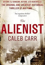 The Alienist (Caleb Carr)