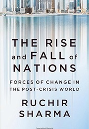 Rise and Fall of Nations (Sharma)