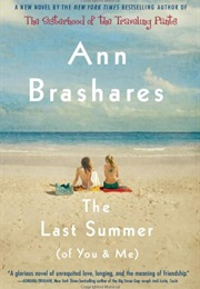 The Last Summer of You and Me (Ann Brashares)