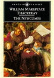 The Newcomes (William Makepeace Thackeray)