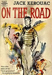 On the Road (Jack Kerouac)