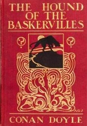 The Hound of the Baskervilles (Conan Doyle)