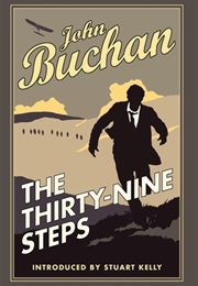 The 39 Steps (John Buchan)