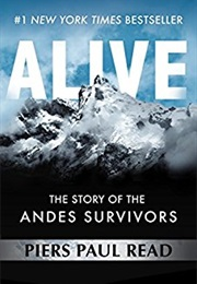 Alive (Piers Paul Read)