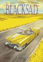 Diaz Canales & Guardino: Blacksad 5 - Amarillo