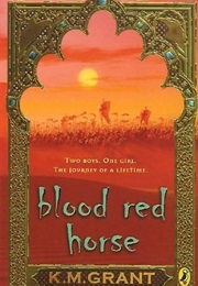 Blood Red Horse (K.M. Grant)