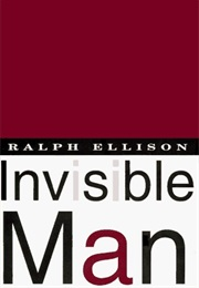 Invisible Man (Ralph Ellison)