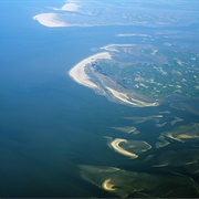 Schleswig-Holstein Wadden Sea National Park