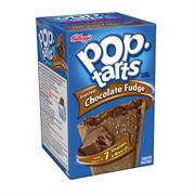 Chocolate Fudge Pop Tart