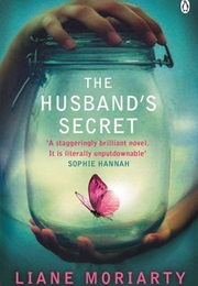 The Husbands Secret (Lianemoriarty)