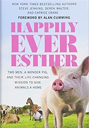 Happily Ever Esther (Steve Jenkins)