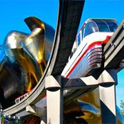 Monorail, Seattle