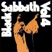 Black Sabbath - Black Sabbath, Vol. 4
