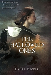 The Hallowed Ones (Laura Bickle)