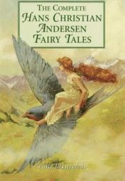 Hans Christian Anderson Fairy Tales